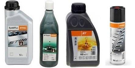 olie en smeerstoffen