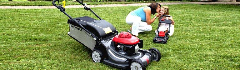 Honda grasmaaier kopen